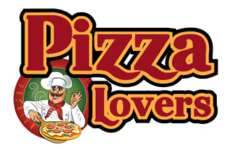 pizza lovers ottawa logo